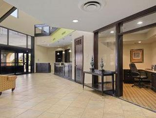 Baymont Inn & Suites Lubbock Near Texas Tech