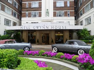 Nell Gwynn House Apartments
