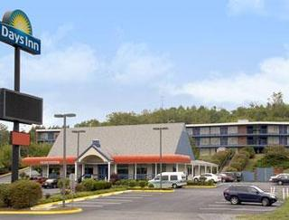 Days Inn Lexington N Lee Highway