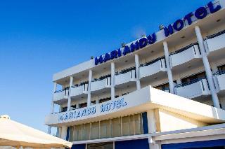 Mariandy, Dekeleia Road ,