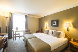 Begijnhof Hotel - Generell