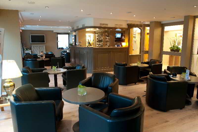 Begijnhof Hotel - Bar