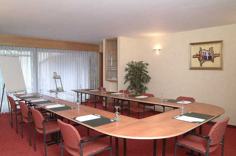 Begijnhof Hotel - Konferenz