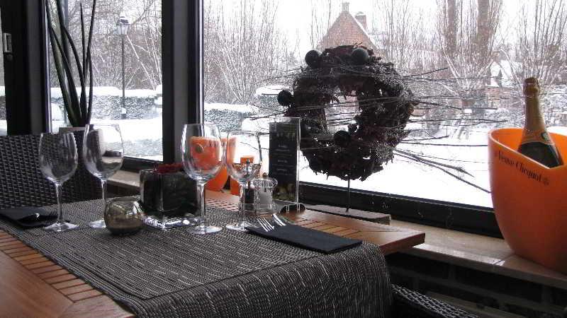 Begijnhof Hotel - Restaurant