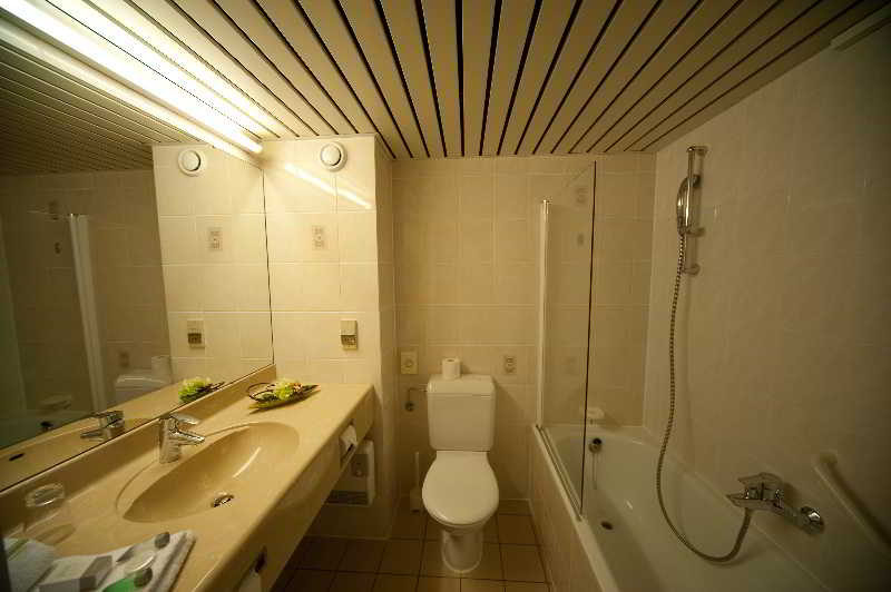 Begijnhof Hotel - Zimmer