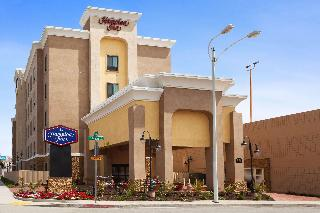 Hampton Inn Los Angeles…, 11430 South Acacia Ave,4320