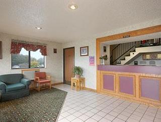 Super 8 Motel - Lexington