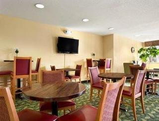Days Inn And Suites Lafayette