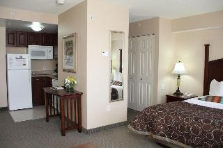Staybridge Suites London, 824 Exeter Road  ,824