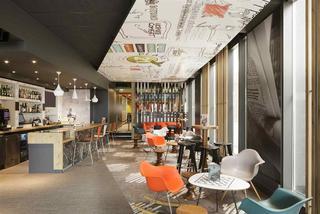Ibis London Excel Docklands Hotel