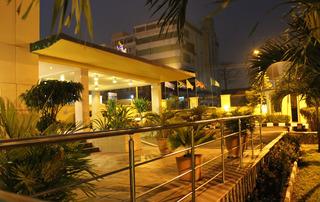 Westown Hotel, Opebi Link Road,