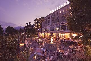 Hotel Belvedere Locarno, Via Ai Monti Della Trinità,44
