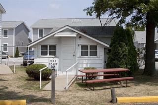 Indiana Beach Accommodations