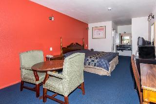 Sea Rock Inn Gardena