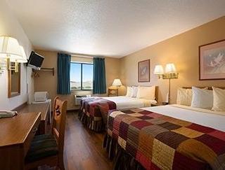 Super 8 Motel - Las Vegas