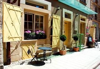 Vintage Boutique Hotel, Serbska Str. 11,11