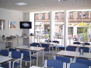 Space Hotel & Hostel Leipzig