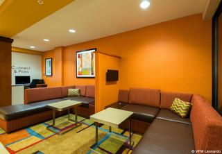 Fairfield Inn & Suites Louisville Downtown