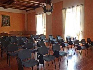 Villa del Seminario - Casa Diocesana E Bartoletti