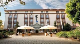 Radisson Blu Hotel, Halle - Merseburg