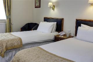 Best Western Reigate Manor Htl
