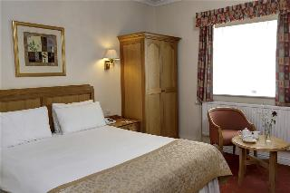 BEST WESTERN Reigate Manor Htl