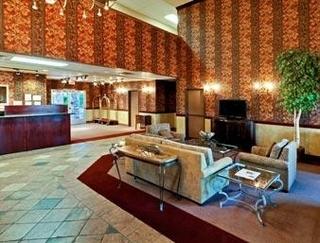 Hawthorn Suites By Wyndham Las Vegas / Henderson