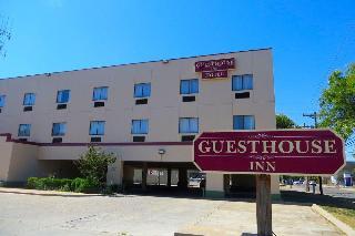Guesthouse Inn Hotel…, 21st Street 3815,3815