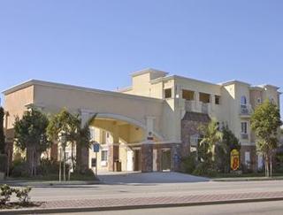 Super 8 Motel Torrance LAX Airport Area