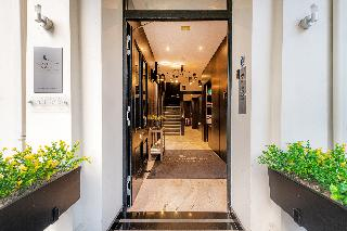 Claverley Court Apartment Knightsbridge