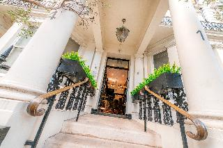 City Break Claverley Court Apartment Knightsbridge