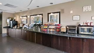 BEST WESTERN PLUS St. Rose Pkwy/Las Vegas South