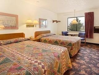 Super 8 Motel - Longmont/twin Peaks