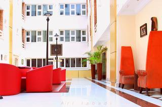 BWC Hotel, Ahmadu Bello  Way,1228