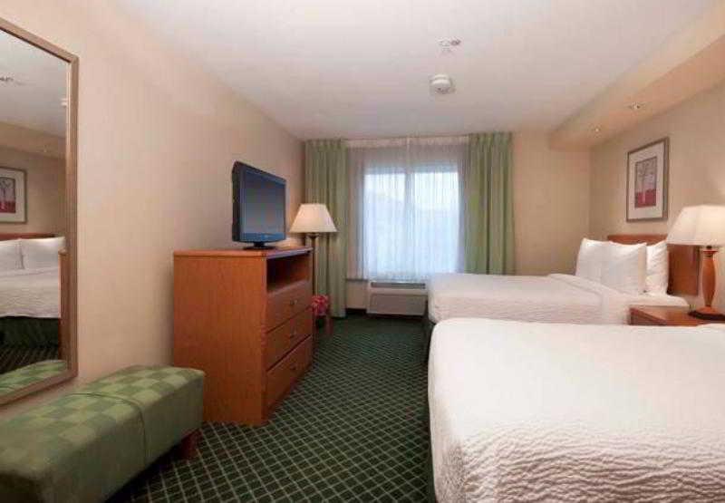 Fairfield Inn & Suites…, Las Vegas, The Strip Area
