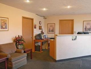 Super 8 Motel - Crawfordsville