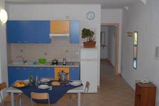 Residence Reale, Via Reale ,5