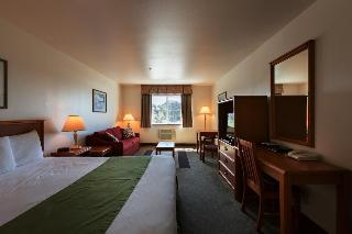 Americas Best Inns &…, Northeast Highway 101,1014