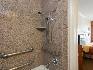 Howard Johnson Inn & Suites Pico Rivera