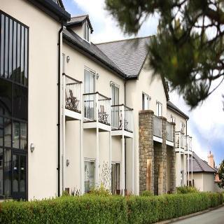 Quay Hotel & Spa, Deganwy Quay, Deganwy, Conwy,…