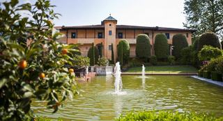 Hotel Giardino Ascona, Via Del Segnale,10