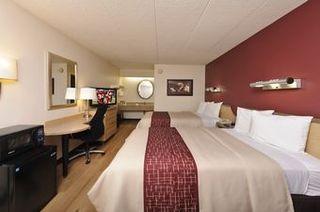 Washington Dc Hotels:Red Roof Inn Washington DC - Columbia/Fort Meade