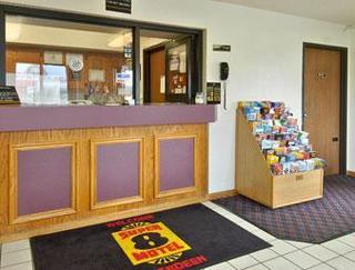 Super 8 Motel - Aberdeen