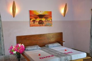 Diani Bay Resort, Mwakamba Road ,