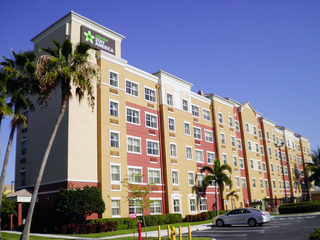 Extended Stay America…, 7750 Nw 25th St,8655