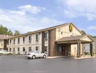 Super 8 Motel - East Moline