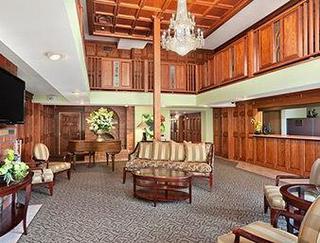 Ramada Inn & Suites - Saginaw