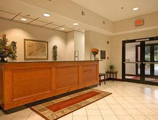 Washington Dc Hotels:Days Inn Suites Manassas