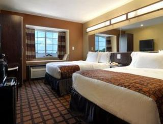 Microtel Inn & Suites Perry