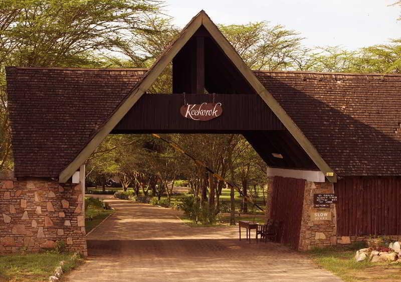 Keekorok Lodge, C14 Keekorok - Masai Mara…
